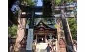久しぶりの三峯神社!